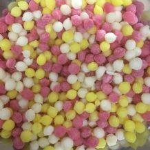 Sherbet Pips Small Sweets 100g